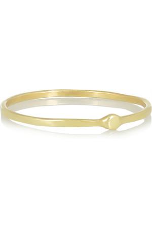 18K 黄金戒指