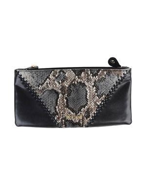 灰色 JUST CAVALLI Handbag