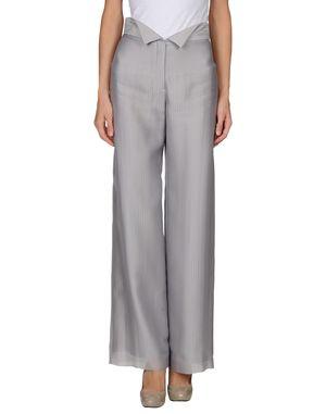 淡灰色 GIORGIO ARMANI 裤装