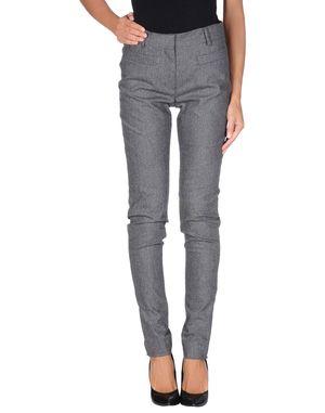 灰色 DIOR 裤装