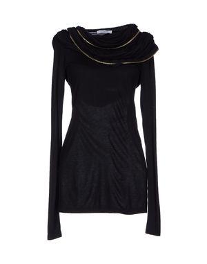 黑色 GIVENCHY T-shirt