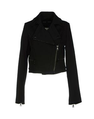 黑色 PROENZA SCHOULER 夹克