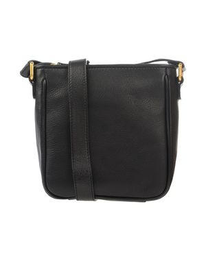 黑色 GIORGIO ARMANI Under-arm bags