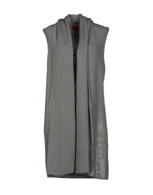 灰色 MISSONI 针织开衫