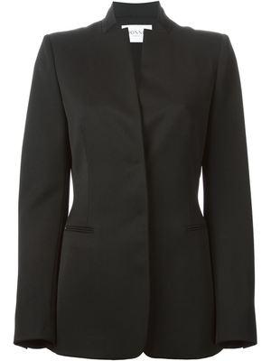 VIONNET pleated jacket