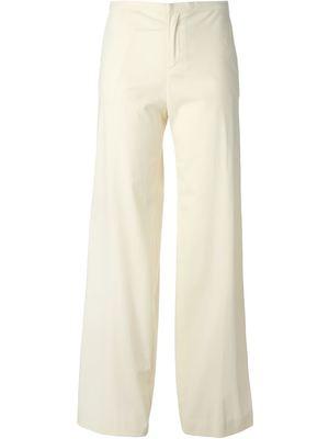 JEAN PAUL GAULTIER VINTAGE wide leg trousers