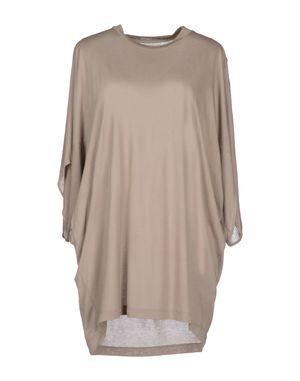 鸽灰色 MAISON MARTIN MARGIELA 1 T-shirt