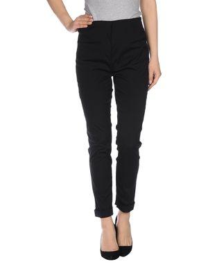 黑色 VIONNET 裤装