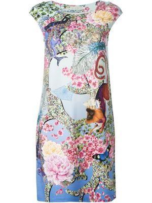 MARY KATRANTZOU 'Bayly' dress
