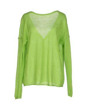 绿色 VIONNET 针织开衫