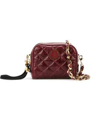 MONCLER 'Luisa' shoulder bag