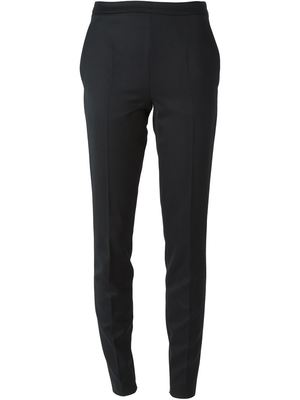 VIONNET straight leg trousers