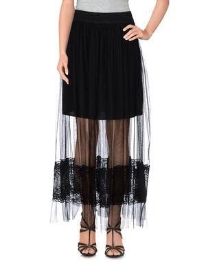 黑色 BRIGITTE BARDOT 长裙