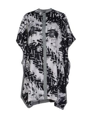 黑色 RELIGION Shirt