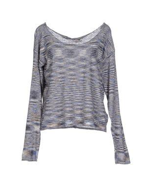 灰色 VIRGINIE CASTAWAY 套衫