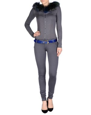 铅灰色 MET MIAMI COCKTAIL 连身长裤