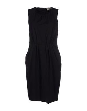 黑色 ALYSI 短款连衣裙
