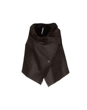 深棕色 LIVIANA CONTI 夹克