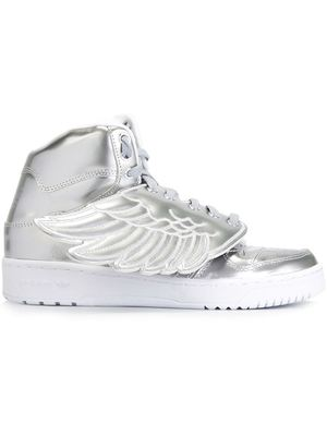 ADIDAS Jeremy Scott X Adidas Originals 'Wings' sneakers
