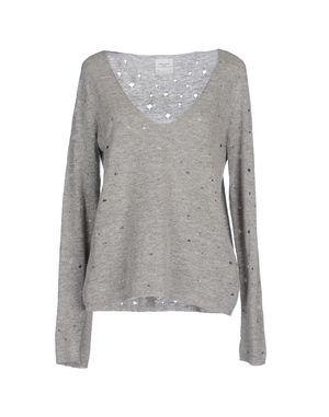 淡灰色 VERO MODA 套衫