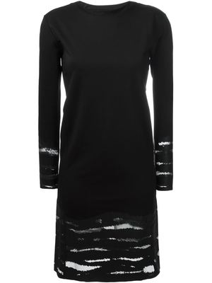 DIESEL 'D-Ava' dress