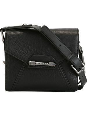 DIESEL mini 'Jemmiaa' crossbody bag