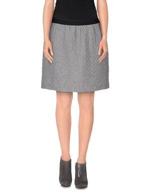 灰色 JUCCA 超短裙