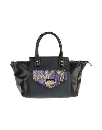 黑色 JUST CAVALLI Handbag