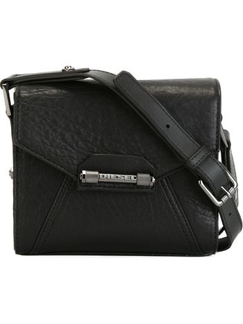 DIESEL mini 'Jemmiaa' crossbody bag