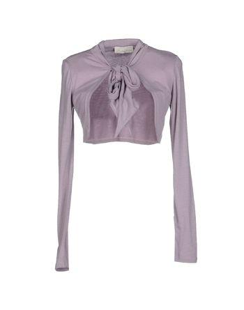 丁香紫 ALYSI 披肩