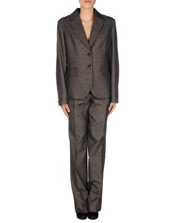 铅灰色 PENNYBLACK 女士套装