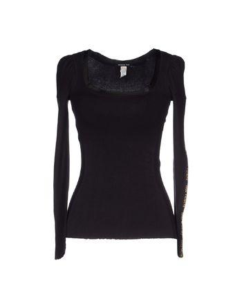 黑色 PATRIZIA PEPE T-shirt