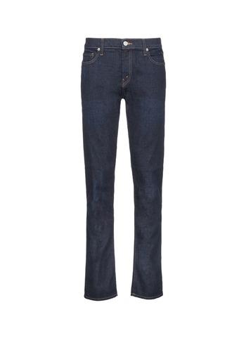TYLER低腰修身牛仔裤