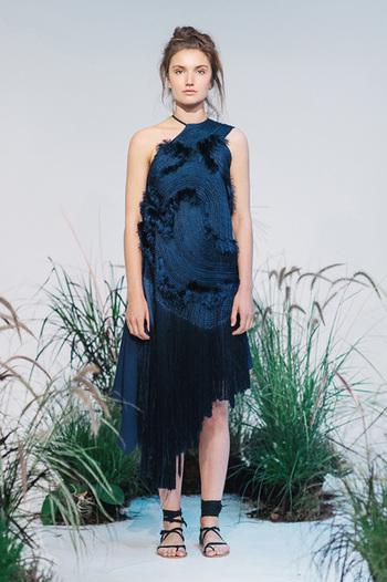 中国丝绸博物馆收藏XU ZHI设计作品