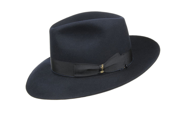 中性宽檐帽 型格造型利器