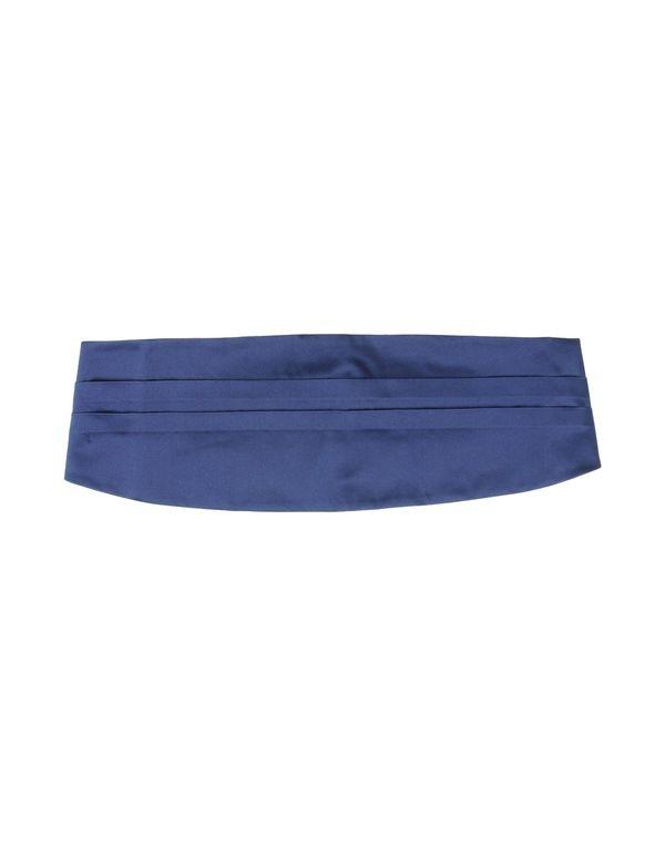 蓝色 VIONNET 腰带