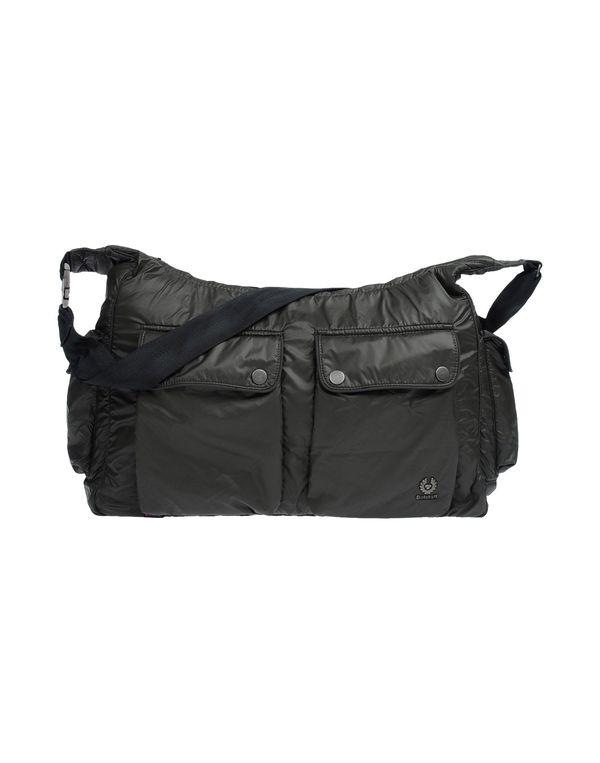 灰色 BELSTAFF Under-arm bags