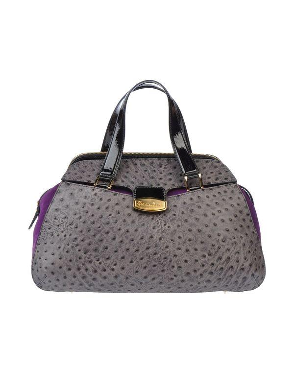 灰色 BRACCIALINI Handbag