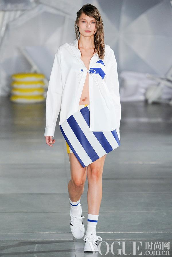 Jacquemus2015春夏时装秀