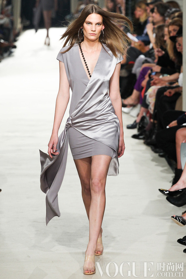 Alexis Mabille2015春夏时装秀