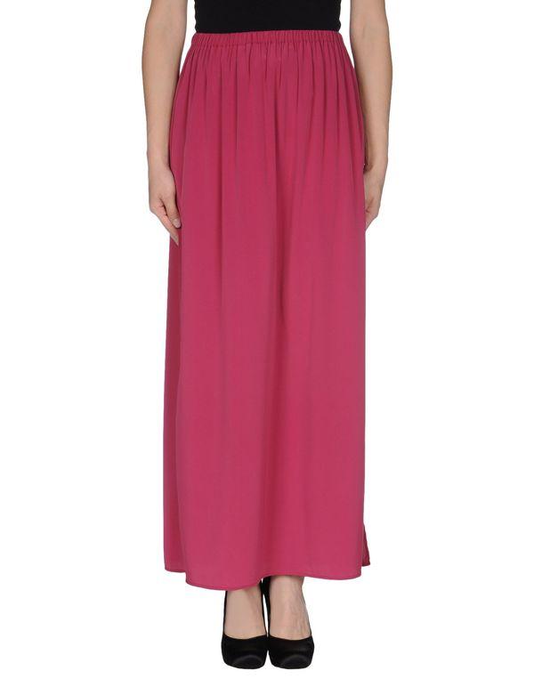 紫色 SPACE STYLE CONCEPT 长裙