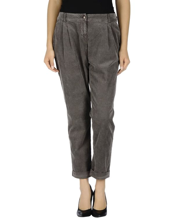 铅灰色 ARMANI JEANS 裤装