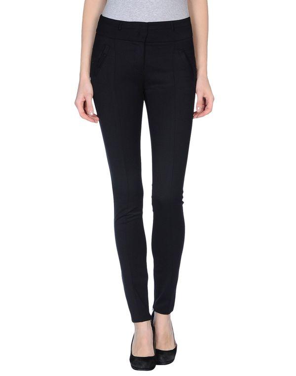 黑色 ARMANI JEANS 裤装