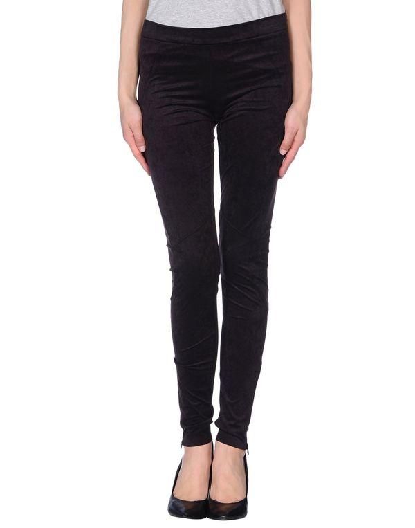 黑色 PINKO GREY 裤装
