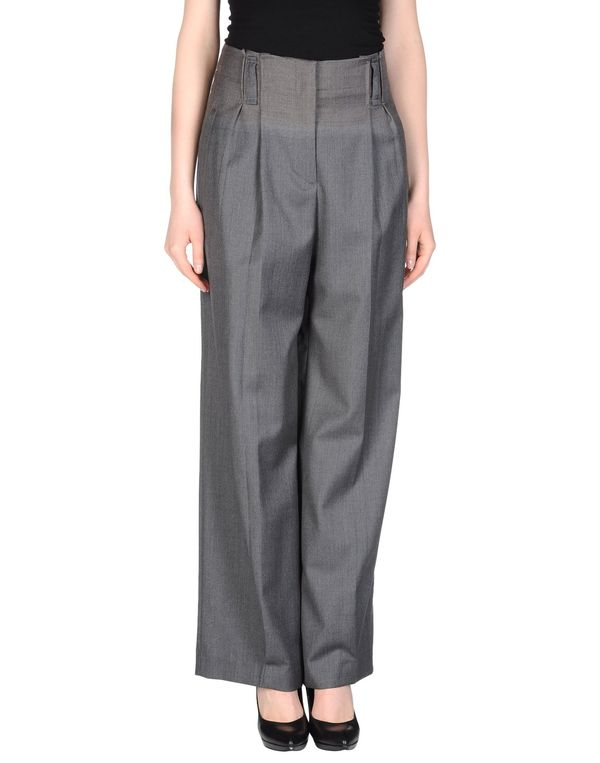 铅灰色 GUNEX 裤装