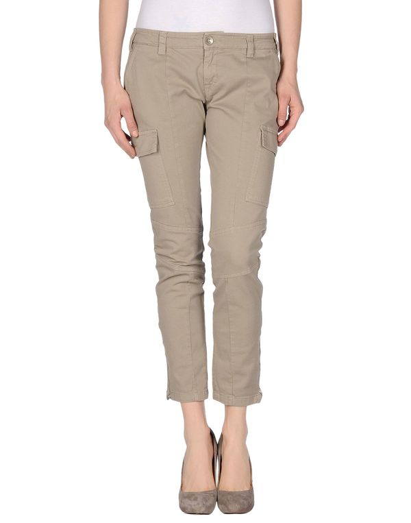 米色 40WEFT 裤装