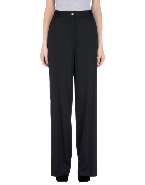 黑色 CLASS ROBERTO CAVALLI 裤装