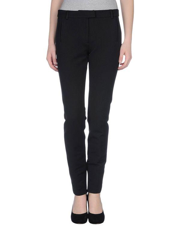 黑色 VIKTOR & ROLF 裤装