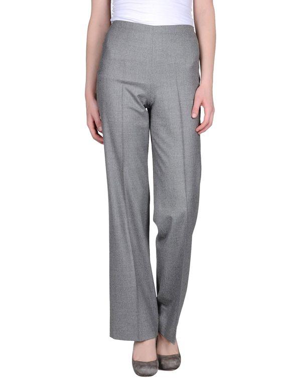 灰色 GUNEX 裤装