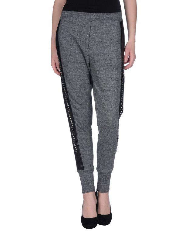 铅灰色 PINKO SKIN 裤装